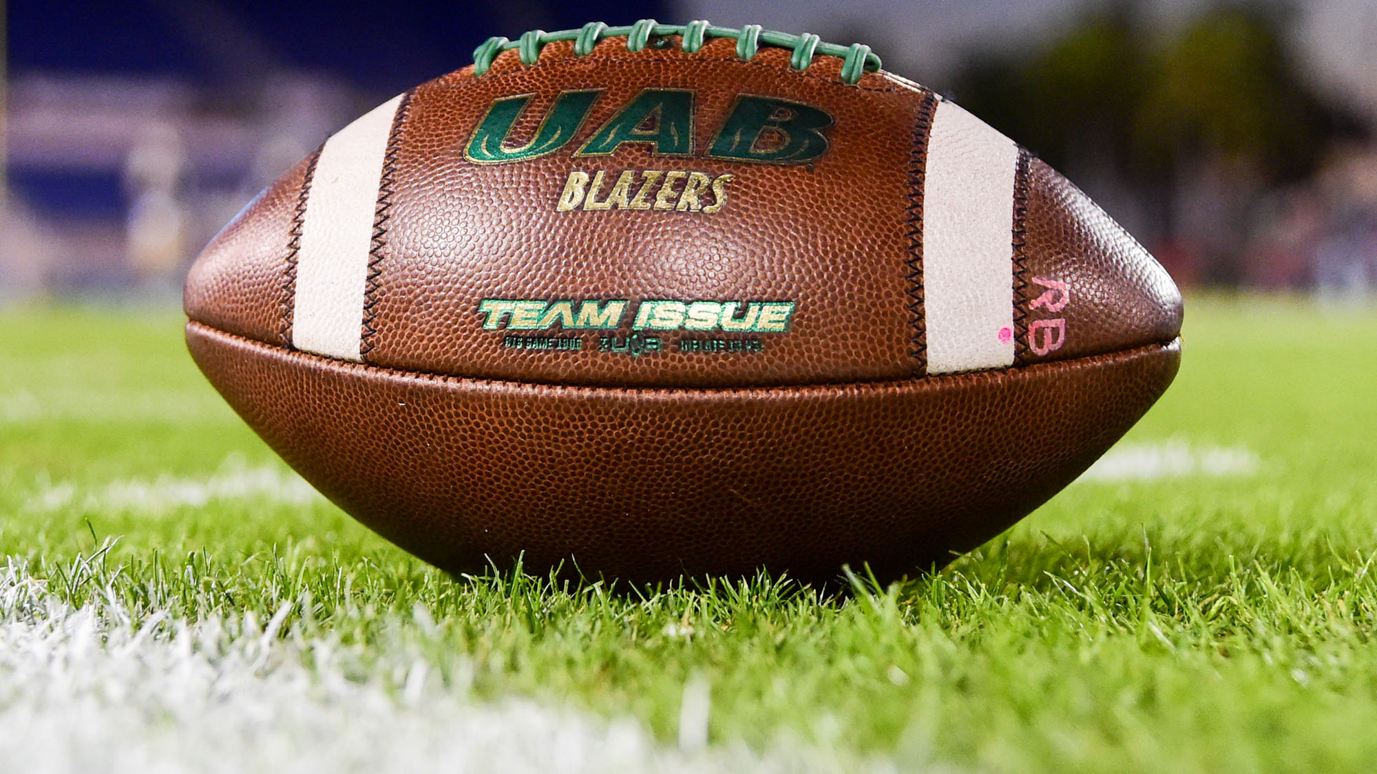 UAB Football Adds 16 Players on NLI Early Signing Day - University