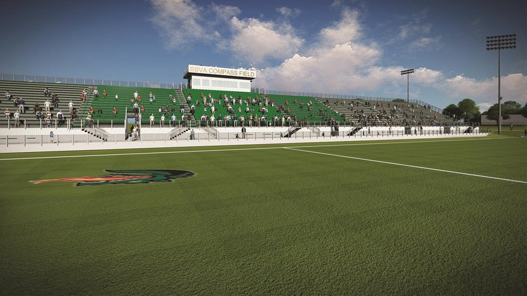 Bbva Compass Field Expansion Celebration Set For May 9
