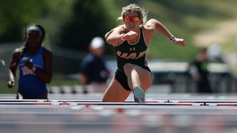 Uab Opens Day One At The Duke Invitational With Five Personal Bests