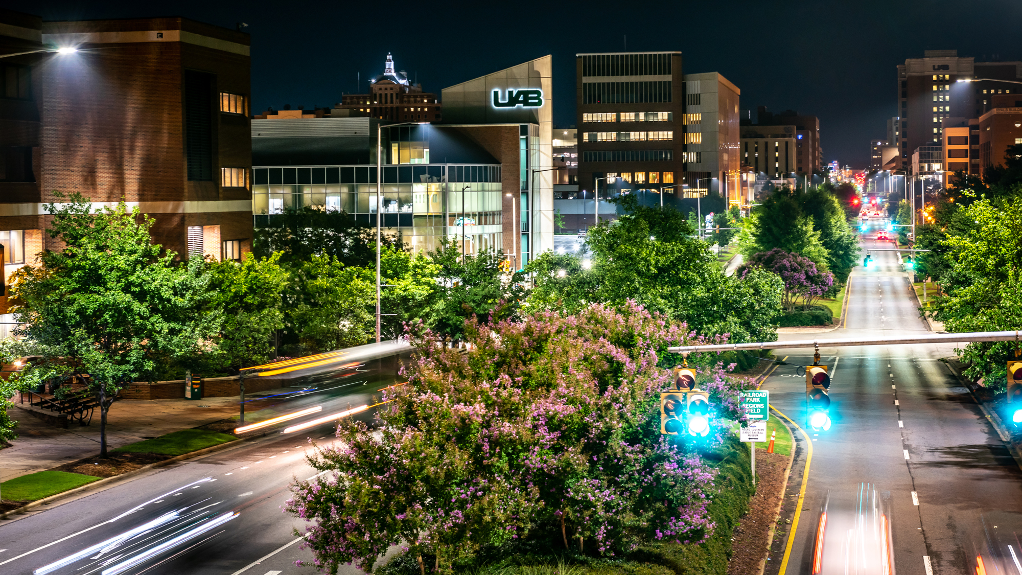 Times Higher Ed Ranks UAB the Top Young U S  University